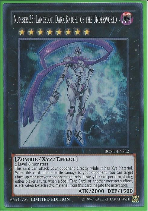 Pendulum Reborn BOSH-EN077 Rare Yu-Gi-Oh Card Mint 1st Edition New