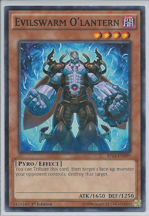 BP03-EN191 Bark of Dark Ruler – COMMON - Battle Pack 3