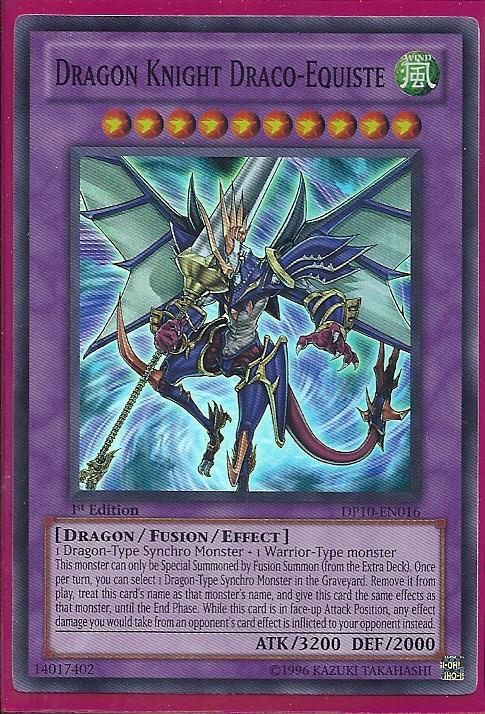 Bri Synchron DP10-EN014 Ultra Rare Yu-Gi-Oh Card U NMint