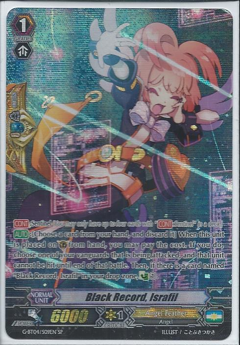 Cardfight!! Vanguard | Trading Card Mint - Part 16