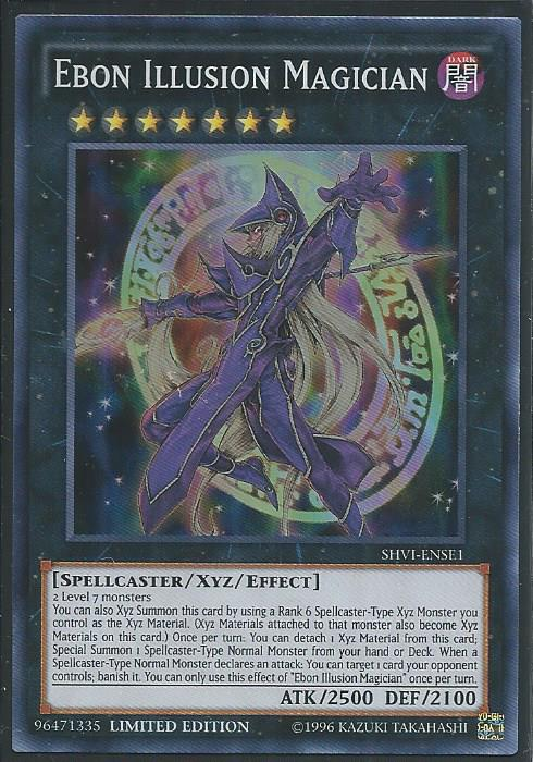 Super Rare Tempest Magician SOVR-ENSE1 LP Yugioh