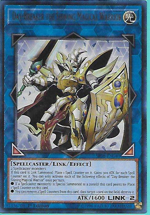 Structure Deck: Order of the Spellcasters | Trading Card Mint