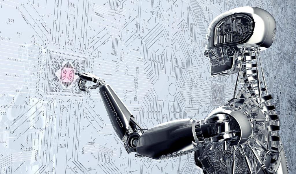 Handel algorytmiczny nagiełdzie