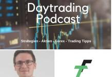 Daytrading Podcast TradingFreaks