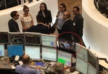 Börse Frankfurt Sheldon
