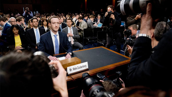 Inchiesta dell'Antitrust su Facebook