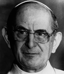 Pablo VI-Montini