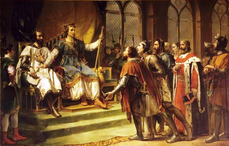 Image result for st. louis ix