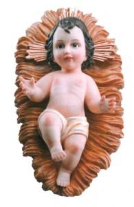 Infant Jesus In Crib Gt Statues