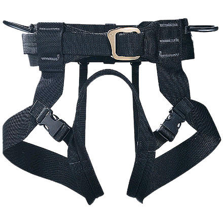 What is the best climbing harness for traditional alpine ...