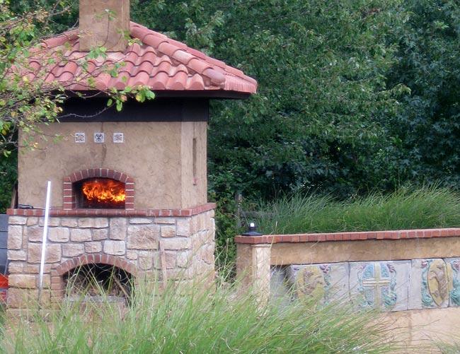 Steel Garden Decorations