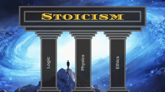 Stoicism Is a Spiritual Way of Life