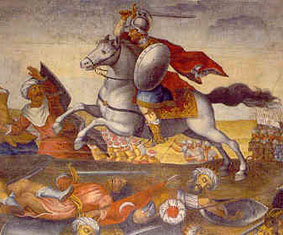 Alfonso I (Portugal's moorslayer)