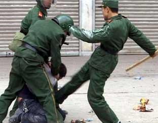 Católica clandestina arrestados en Baoding