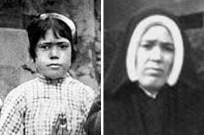 La sostituzione di suor Lucia di Fatima con una sosia | PianetaX -  Quotidiano di informazione controcorrente