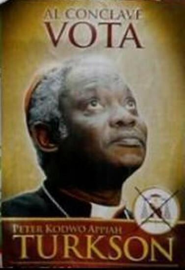 La campaña para un Papa