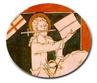 Emblema del Cristo militante