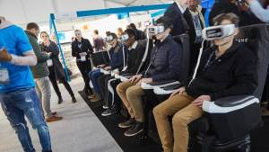 jeux au salon laval virtual