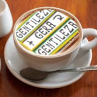 coffee break kindness generates kindness