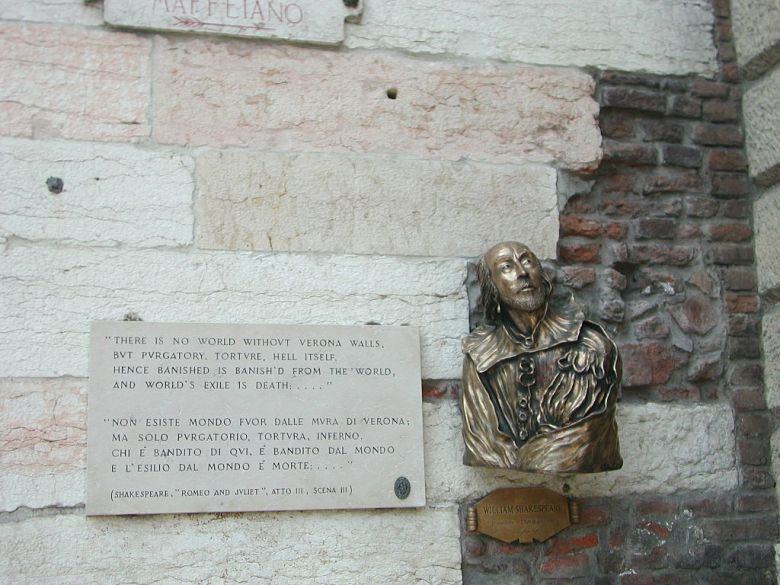 bust-of-Shakespeare-and-plaque