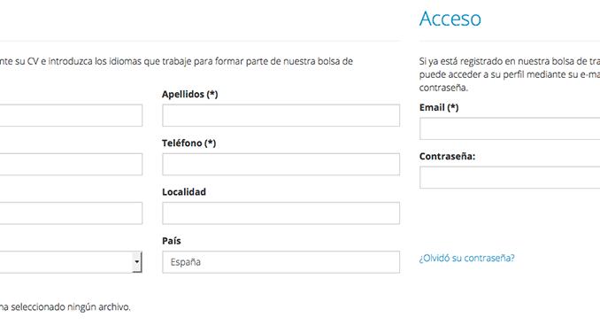 plataforma traductores intérpretes-freelances