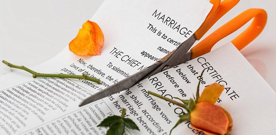 traducción jurada de divorcio