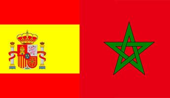 España/Marruecos