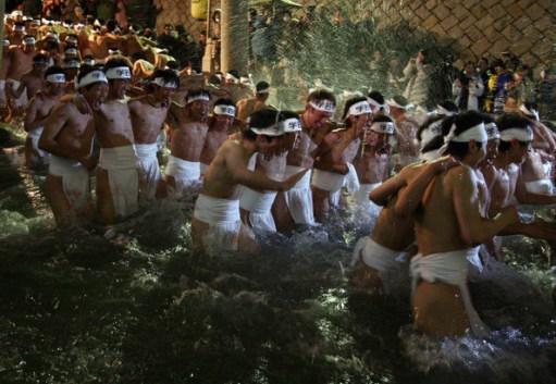 Naked+Festival