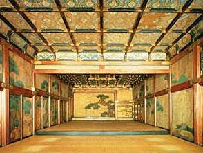 Ichi-no-ma e Ni-no-ma, foto tratta da http://www.world.jal.com/
