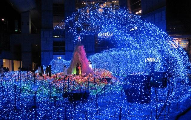 Decorazioni Natalizie Wikipedia.Natale In Giappone E Altri Eventi Tradurre Il Giappone