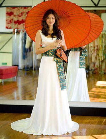 abito sposa giapponese