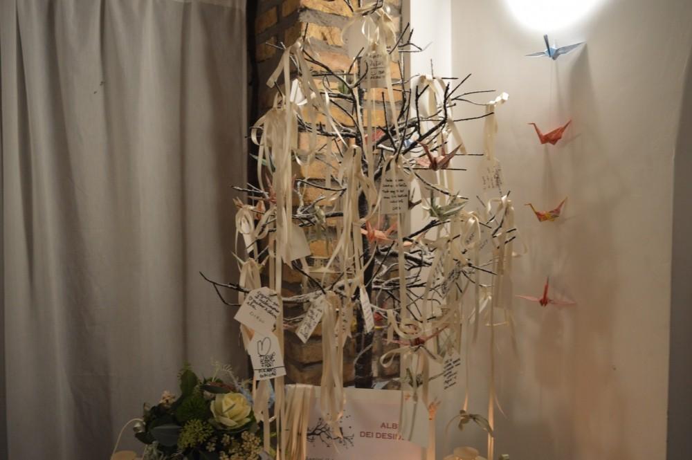 Il nostro albero dei desideri