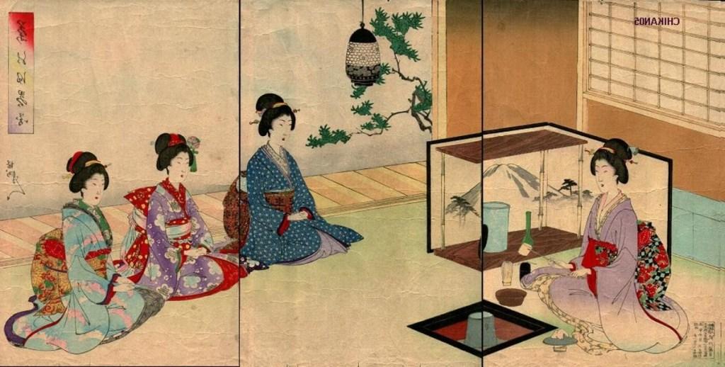 Tratta da ukiyo-e.org