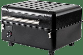Traeger Wood Pellet Grills Pro Series Grills