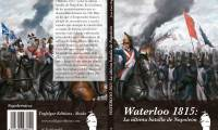 Cubiertas libro Waterloo