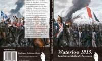 Cubiertas libro Waterloo