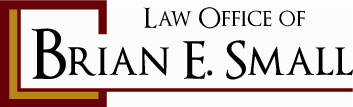 The Law Office of Brian E. Small Logo