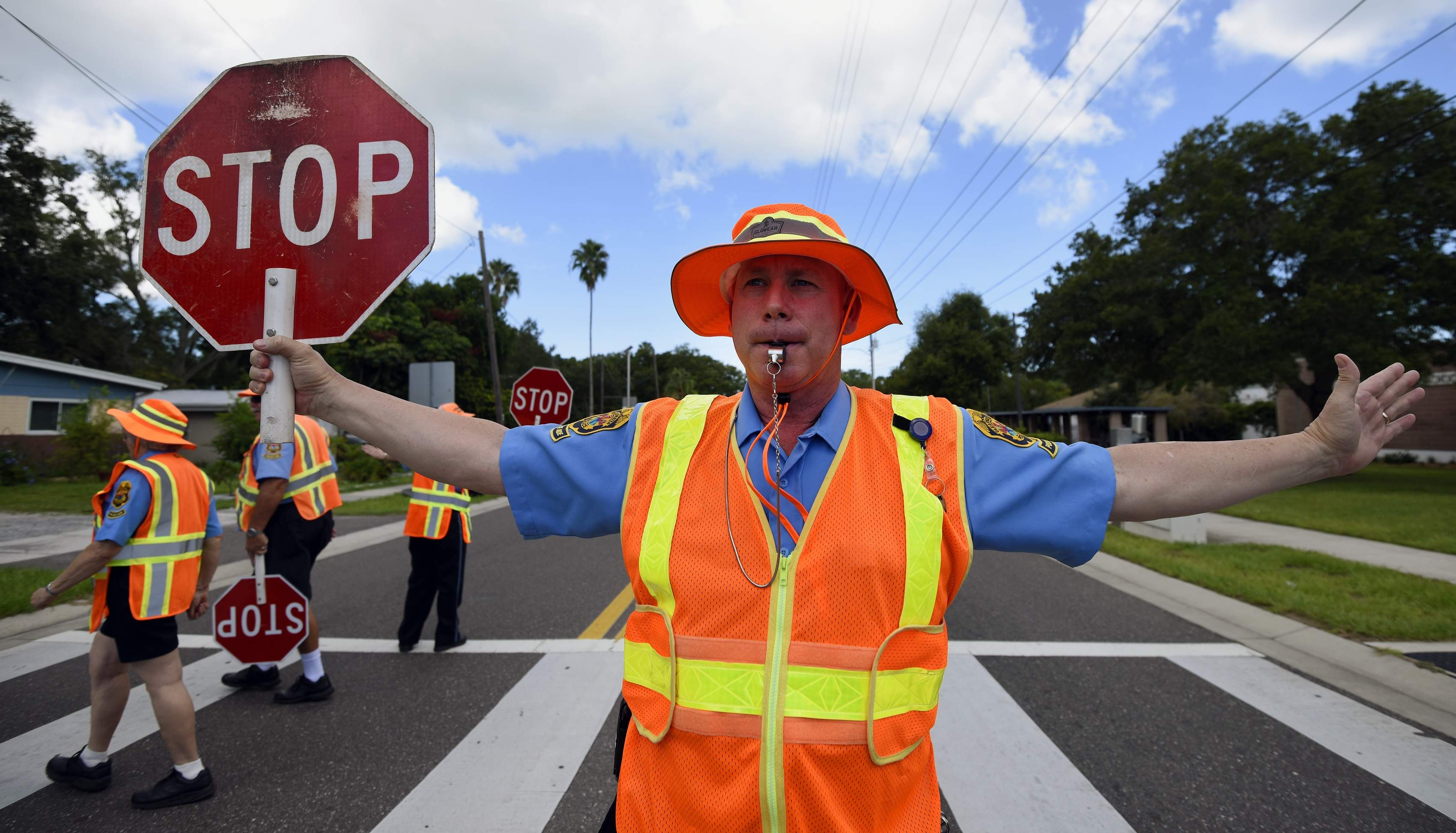 Back To School 7 Ways To Make School Zones Safer For