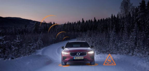 Volvo joins pan-European traffic data-sharing safety project | Traffic Technology Today