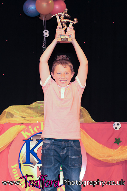 Under 10's Division 1 Player of the season