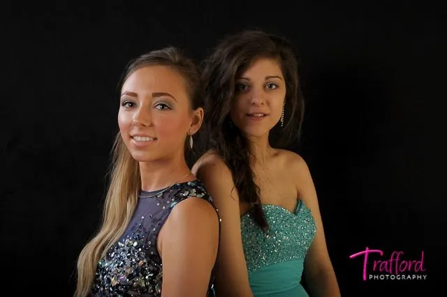 Prom Photography Nottingham