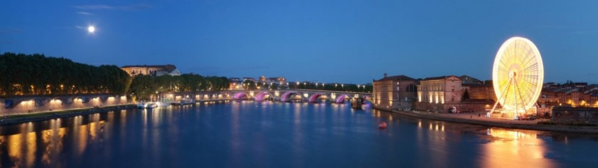Trafimedia est une agence de référencement située à Toulouse, près de la médiathèque, quartier Marengo.