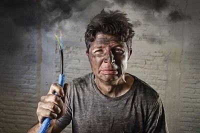 7 consejos para prevenir accidentes electricos en la industria