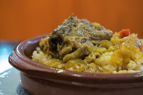 Restaurante Gastrobar Picaetes Denia - Tapas - Tragaldabas Profesionales