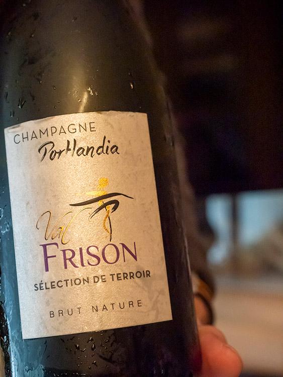 restaurante-efimero-madrid-champan-champagne-4-Valeri-frison-cuvee-porlandia