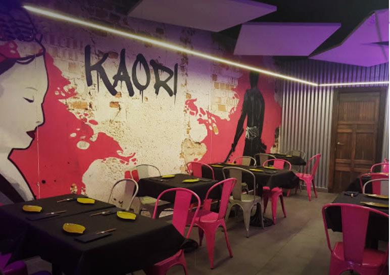 Restaurante Kaori
