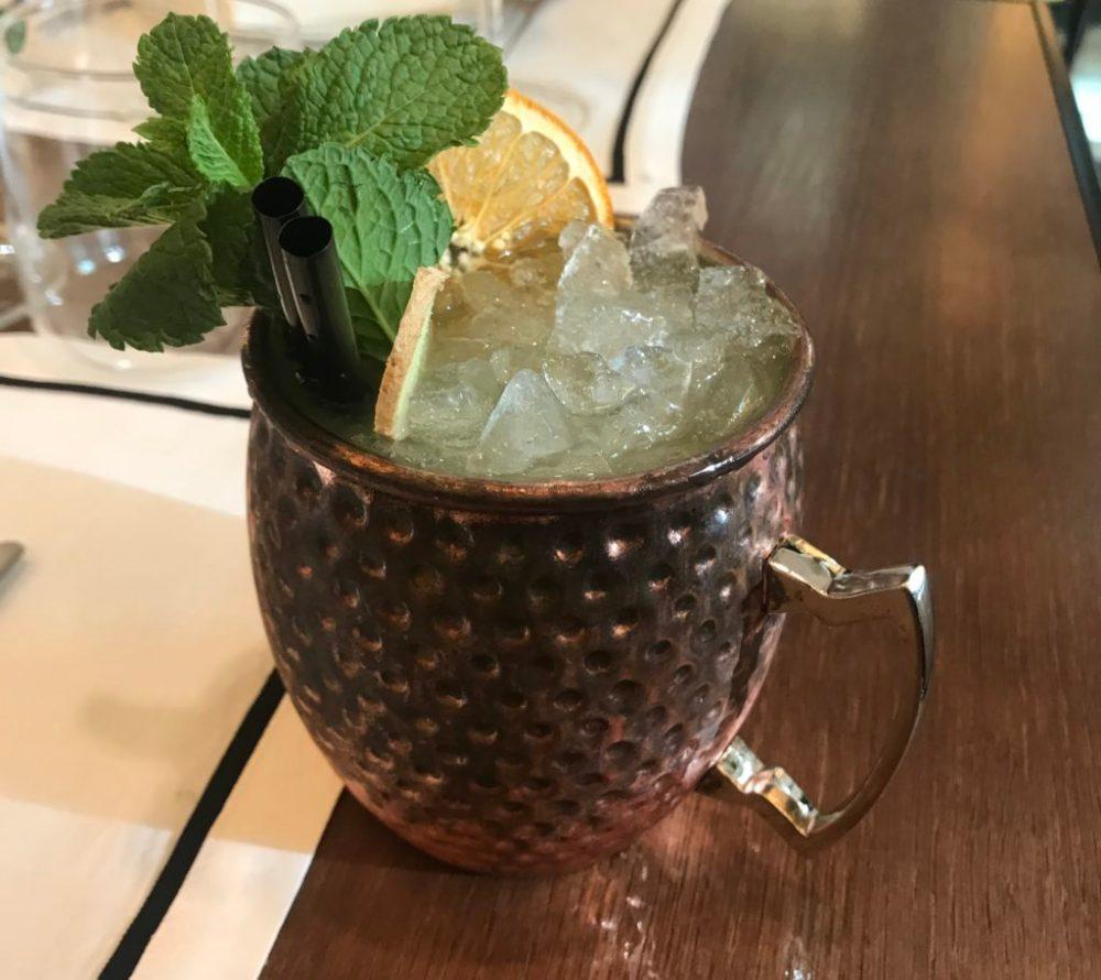Cocktail - Bibo Madrid
