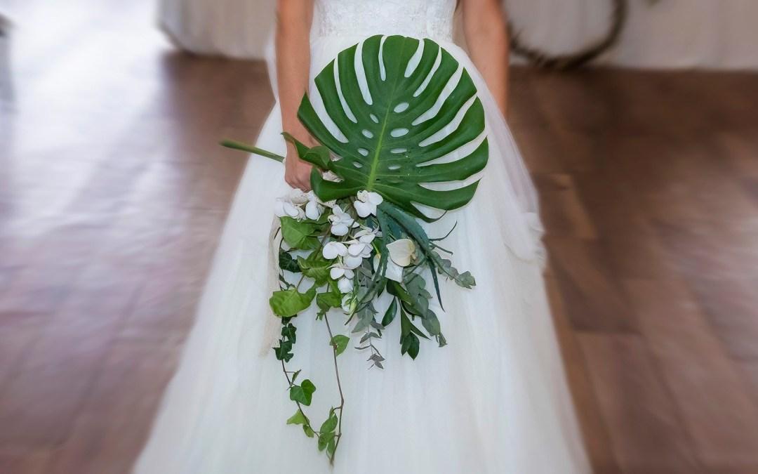 Nuntă (mai) verde în zece pași