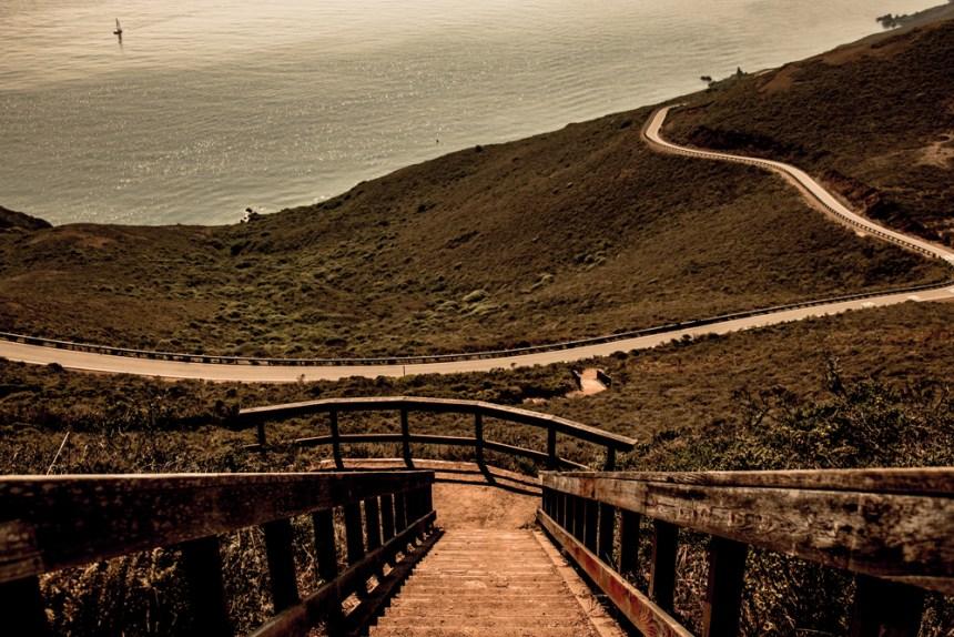 Best Photography Spots - Marin Headlands - Hawk Hill