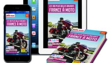 Photo of Sortie du Petit Futé France à Moto les 100 plus belles balades…